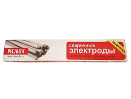 Электрод РЕСАНТА УОНИ 13/55 Ф4,0 Пачка 6,5 кг