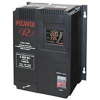 Стабилизатор напряжения РЕСАНТА СПН-3600