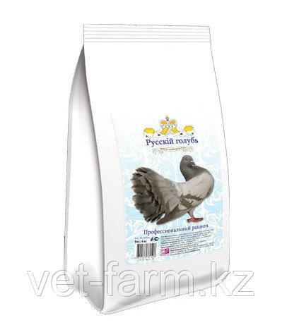 Русский голубь корм для голубей Профессиональный рацион