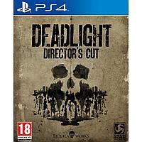 DEADLIGHT Directors Cut PS4, фото 1