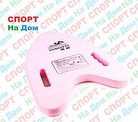 Доска для плавания CONQUEST (розовый)