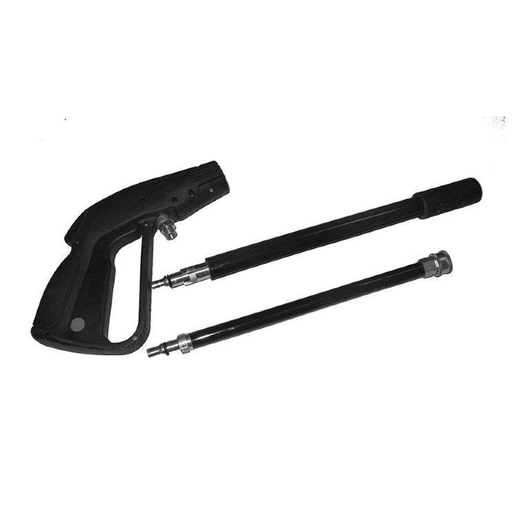 Пистолет-распылитель HUTER с разъемом под форсунку AL