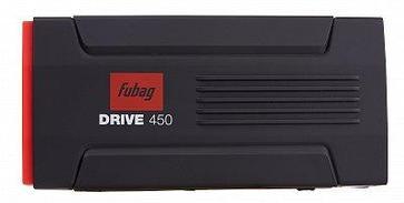 Пусковое устройство, FUBAG DRIVE 450, фото 3