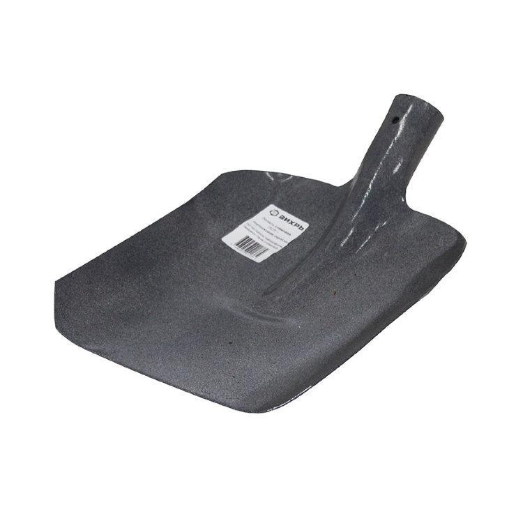 Лопата совковая ВИХРЬ ЛСП 1 порошковая окраска