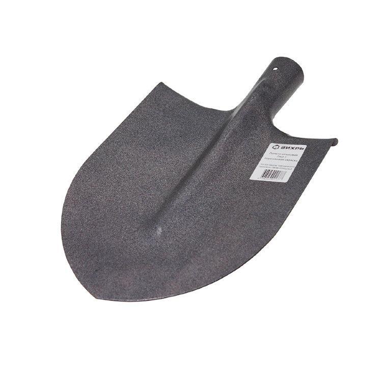 Лопата штыковая ВИХРЬ ЛКО 1 порошковая окраска