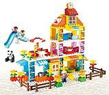 Конструктор Live Zone 55011, аналог LEGO Duplo Лего дупло, фото 2