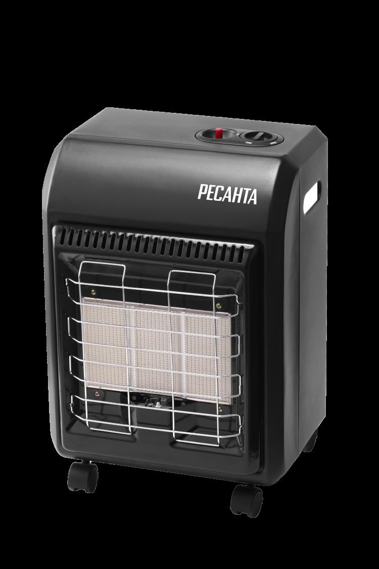 Газовый инфракрасный обогреватель ПГ-4200С Ресанта