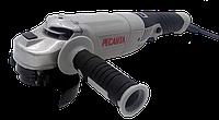 Углошлифовальная машина УШМ-125/1400Э Ресанта (болгарка), фото 1