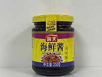Креветочная паста