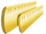 Нож среднего отвала грейдера Caterpillar 12К, фото 5