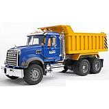 Самосвал N MACK Granite Truck 02-815, фото 2