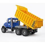 Самосвал N MACK Granite Truck 02-815, фото 3