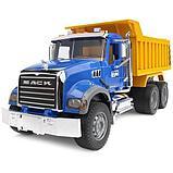 Самосвал N MACK Granite Truck 02-815, фото 5