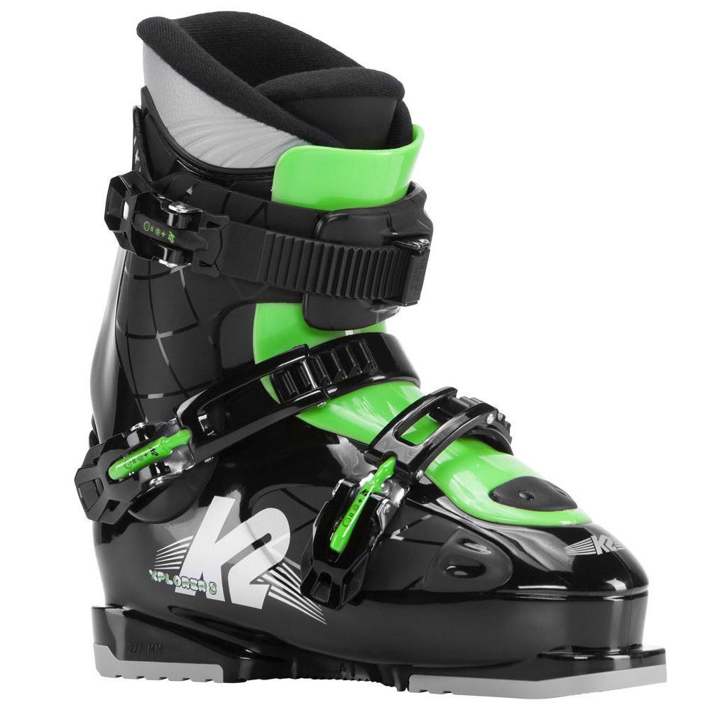 K2  ботинки горнолыжные Xplorer 3