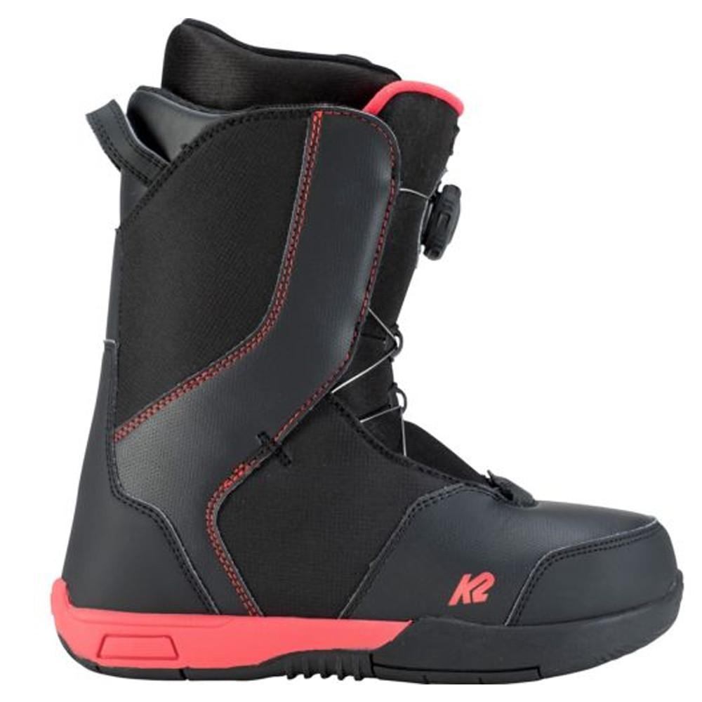 K2  ботинки сноубордические детские Vandal - 2020