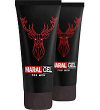 Maral Gel (Марал Гель) - гель для увеличения полового члена