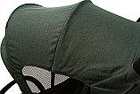 Коляска Evenflo Stride Черный, фото 4