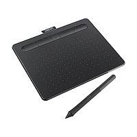 Графический планшет Wacom Intuos Small Bluetooth (CTL-4100WLK-N) Чёрный, фото 1