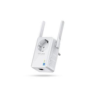 Усилитель Wi-Fi сигнала TP-Link TL-WA860RE, 300 Мбит/с, фото 2