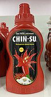 Соус Чин-Су «Чили с чесноком»