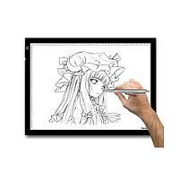 Графический планшет Huion A3, фото 1