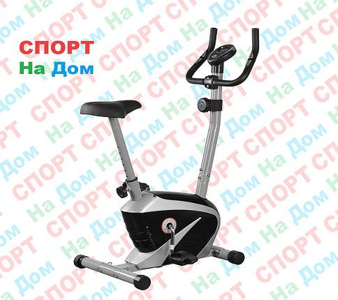 Велотренажер магнитный К 8309 до 100 кг, фото 2
