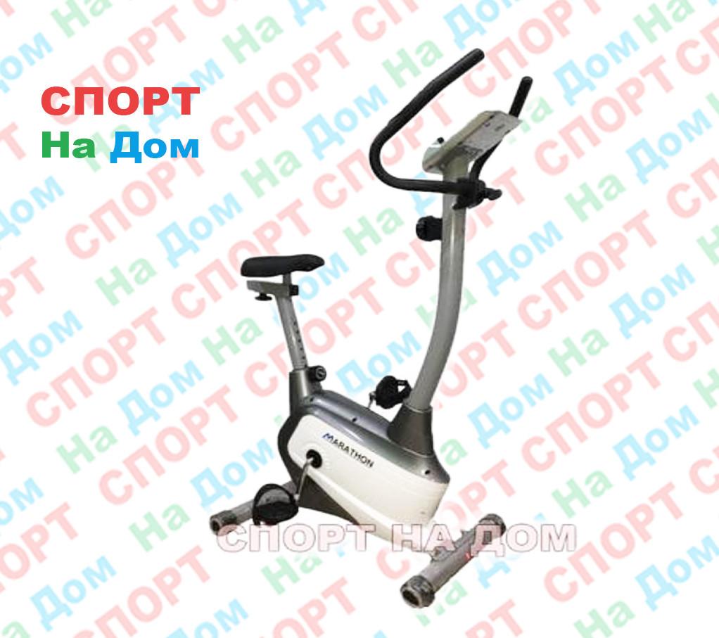 Велотренажер магнитный Marathon B1300 до 120 кг