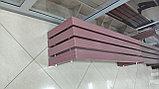 Террасная доска ДПК, скамейки, урны, клумбы, фото 10