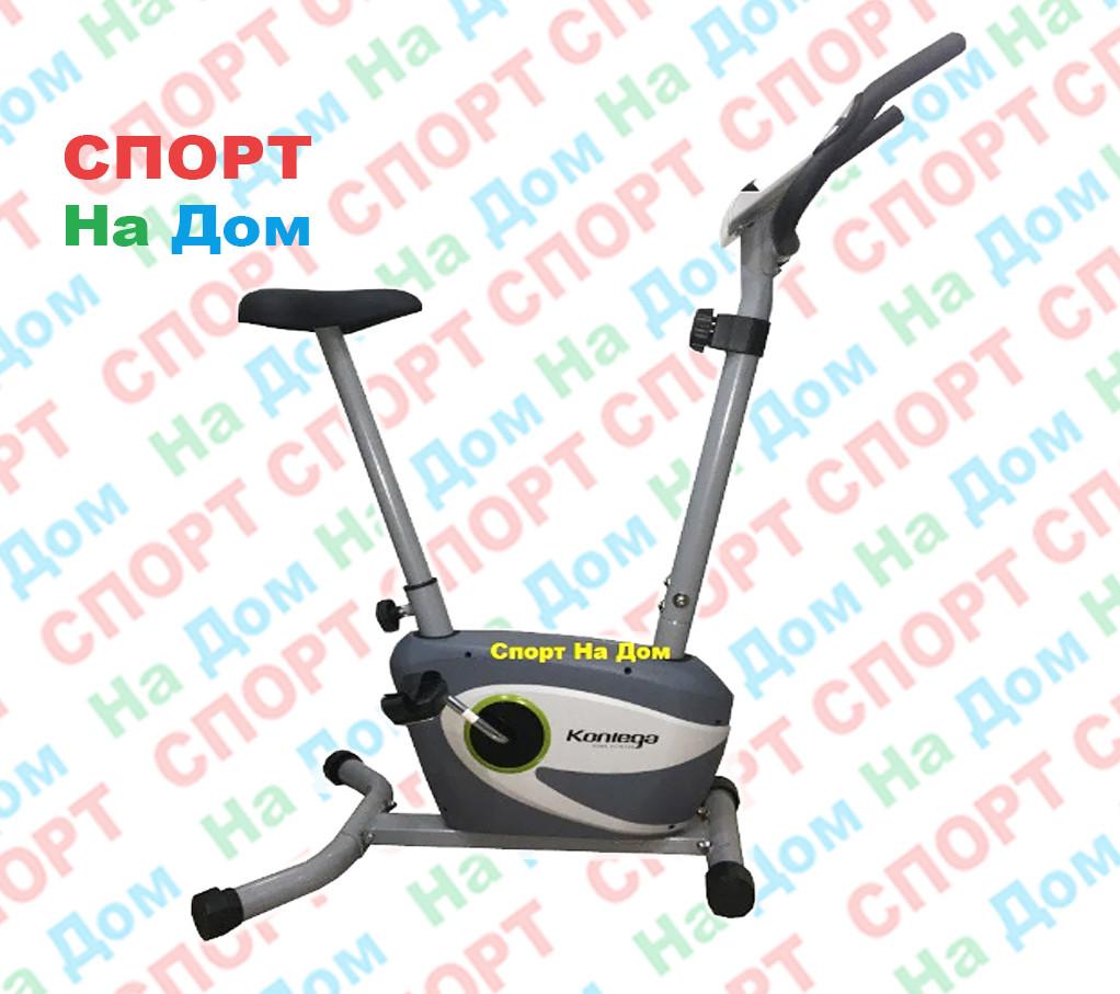 Велотренажер магнитный К-Power 8316-6 до 110 кг
