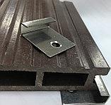 Крепления для террасной доски, декинг, фото 2