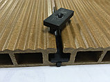 Крепления для террасной доски, декинг, фото 3