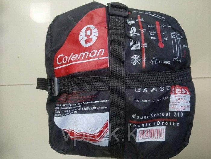 Спальный мешок Coleman ASPEN - фото 4