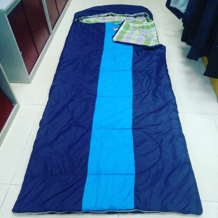 Спальный мешок Coleman ASPEN - фото 2