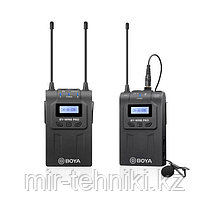 Петличный радио микрофон Boya - BY WM8 PRO K1