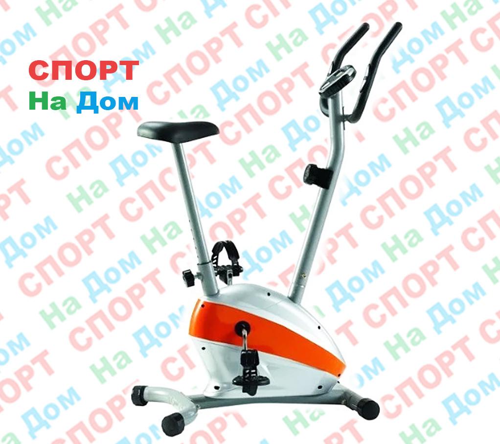 Магнитный велотренажер Longstile BC61070 до 110 кг
