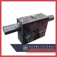 Блоки обратно-предохранительных клапанов БОПК-16.1