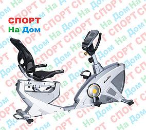 Горизонтальный велотренажер VOLKS GYM RT-70  до 130 кг