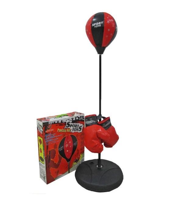Стойка боксерская TX43201