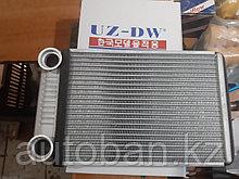 Радиатор печки на Chevrolet Cobalt