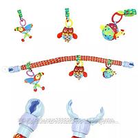 Дуга-трансформер для коляски, автокресла,манежа., фото 3