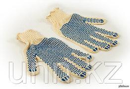 Перчатки лилия