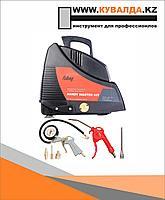 Переносной безмасляный компрессор FUBAG HANDY MASTER KIT + 5 предметов