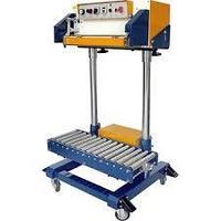 Запайщик пакетов QF-600L/S. Для тяжелых пакетов