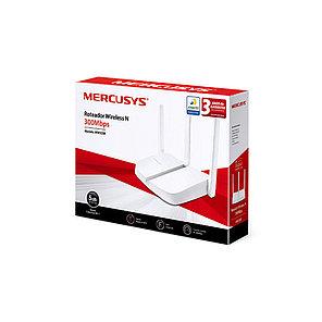 Маршрутизатор Mercusys MW305R, N300, 300 мбит/с, фото 2
