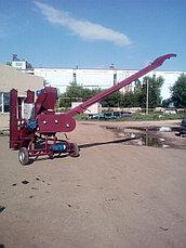 Зернометатель,зернозагрузчик ЗМСН-100 21м, фото 2