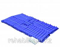 Противопролежневый трубчатый матрас шириной 1200 мм с отверстием для туалета MET AIR wc XL