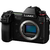 Цифровой фотоаппарат Panasonic Lumix DC-S1R Body