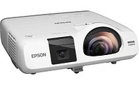Проектор Короткофокусный Epson EB-536Wi V11H670040, фото 1