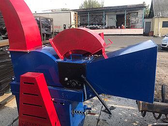 Измельчитель веток (веткодробилка) Demarol Польша, фото 2