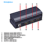 Сплиттер HDMI HD-SP2-G, фото 3
